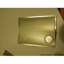 PHD028 : mailchort: La tôle larmée 5 ( 70*100 mm ) / 1/43eme 1/50eme