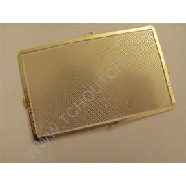 Metal déployé 60x100(mm) laiton