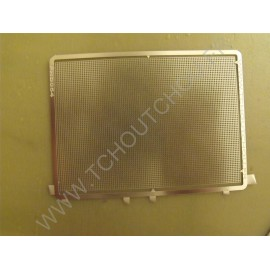 grille maille carré -