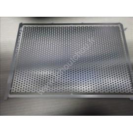 PHD007- photo découpe grille préforé -70*100mm 1/43 1/50