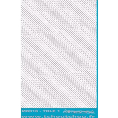 ms016 - tole inox/alu 1 - reservation