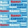 reservation - 87.098 - cirque sabine rancy - 1/87eme