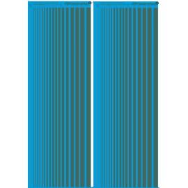 ms020 -VERT ( foncé ) pantone 5545 - Bandes couleurs