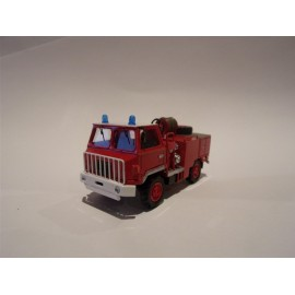 berliet ff415 ccf camiva 1971 pompiers - 1/87eme