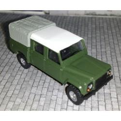 CHO402 - LAND ROVER 130 pickup vert - 1/87eme