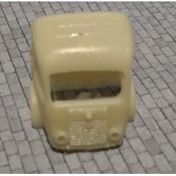 cabine renault galion - kit - 1/87