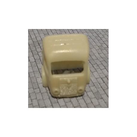 cabine renault galion - kit - 1/87
