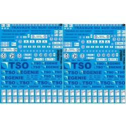 87.022 - TSO 2 - 1/87eme