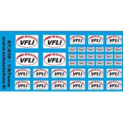 87.039 - VFLI 1 - 1/87eme