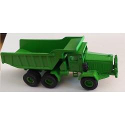 CHO7021 - EUCLIDE R45 6*4 - monté ready vert - 1/87eme HO
